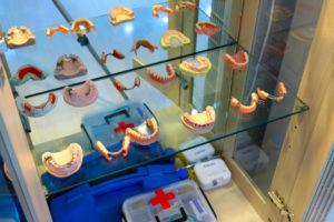 Услуги стоматологии в Хэйхэ